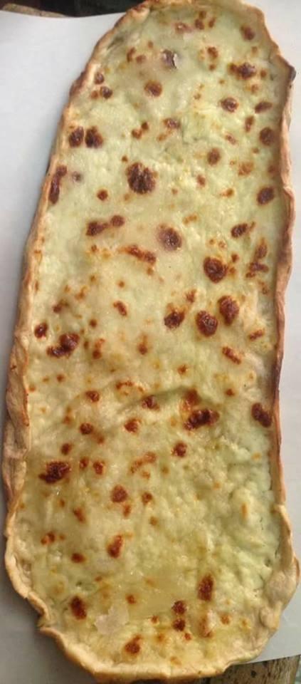 Peynirli Ekmek Foto : Palununsesi