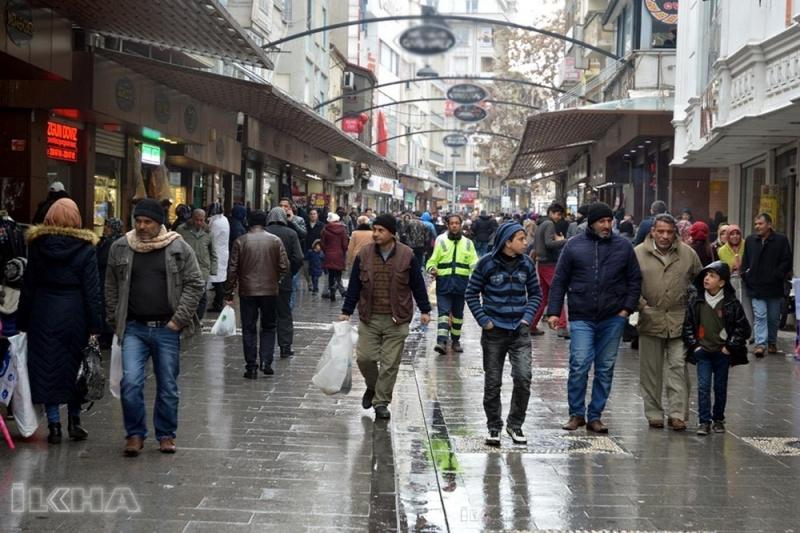 2040 Yılında Türkiye Nüfusu Ne Kadar Olacak