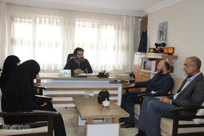 28 Şubat ve FETÖ Yargısı Mağdur Aileleri İnisiyatifi Elazığ`da