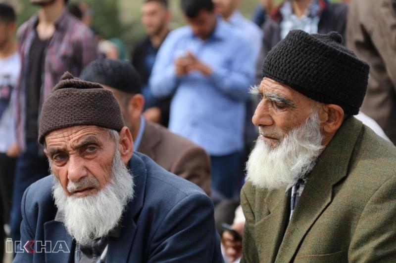 65 yaş üstü vatandaşların sokağa çıkması kısıtlandı