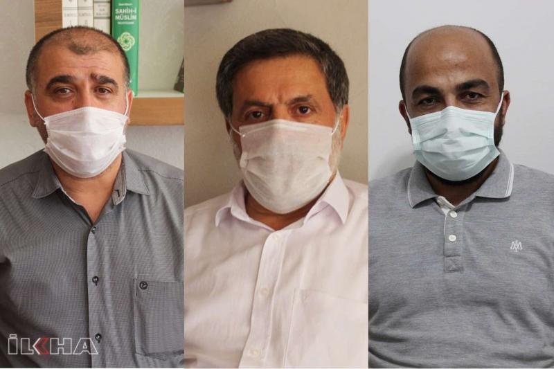 Allah'ın verdiği nefesin ne kadar kıymetli olduğunu Coronavirus ile anladım
