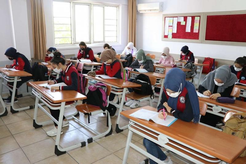 Bakan Koca: Okullar asla kapanmayacak