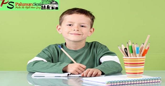 Çocukları okula yeni başlayan anne-babalar tavsiyeler!