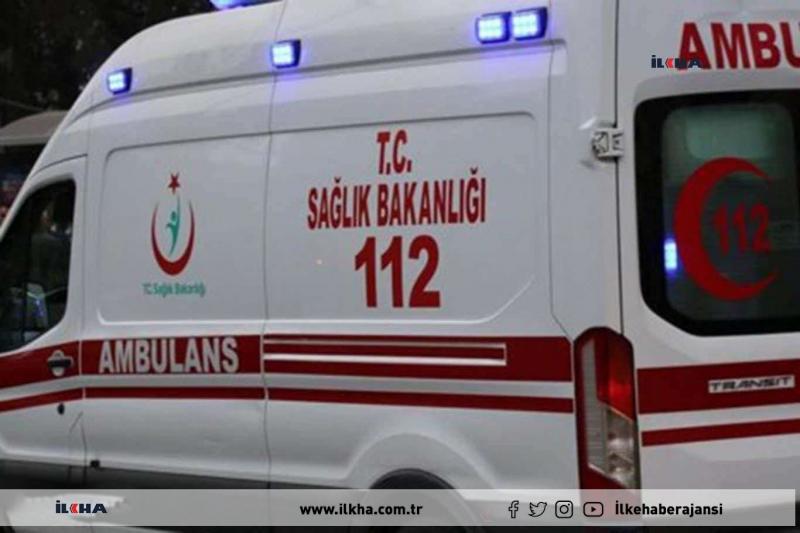 Bingöl`de Trafik Kazasında Palulu Hemşehrimiz Vefat Etti
