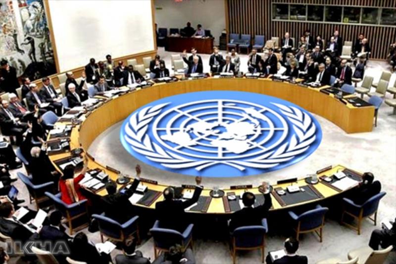 BMGK'ya Filistin için acil toplanma çağrısı