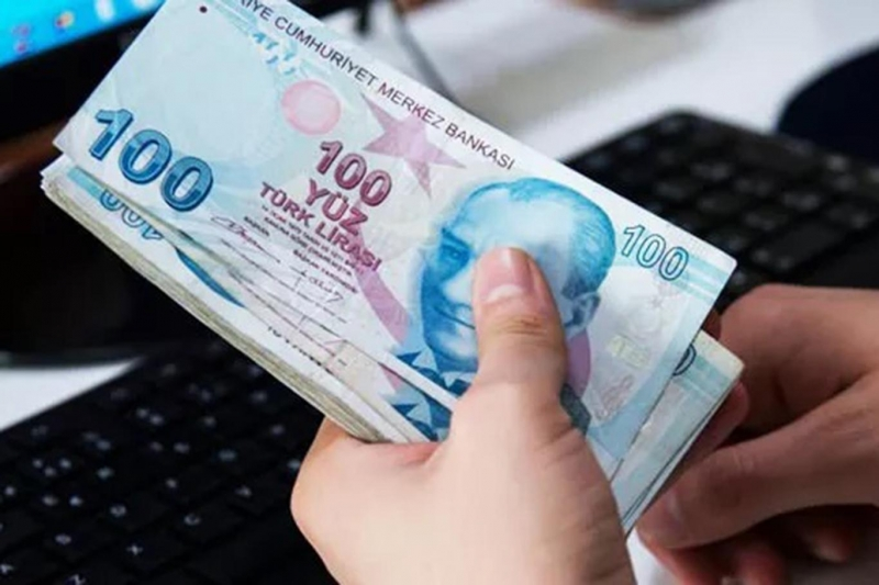 Diyanet maaşları faizsiz finans kurumları aracılığıyla ödemeye başladı