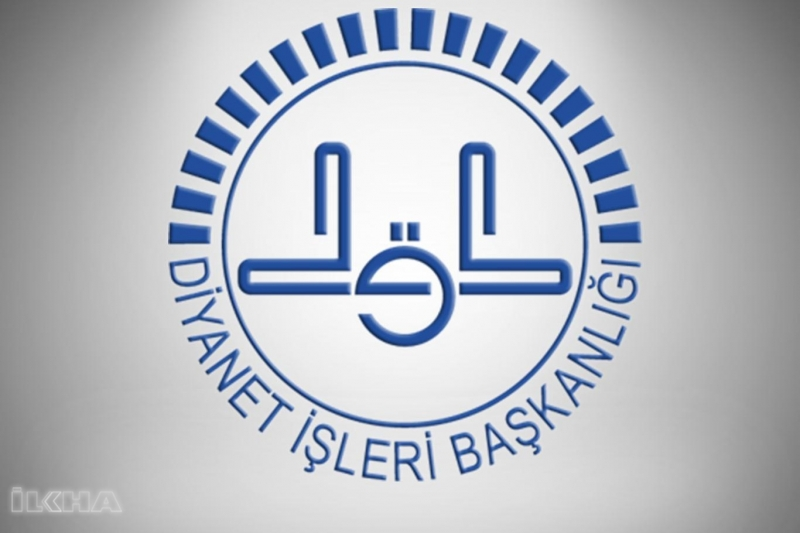 Diyanete 9500 personel alımı için başvurular başladı