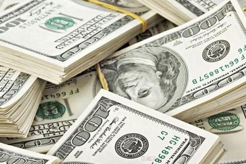 Dolar son iki ayın en düşük seviyesini gördü