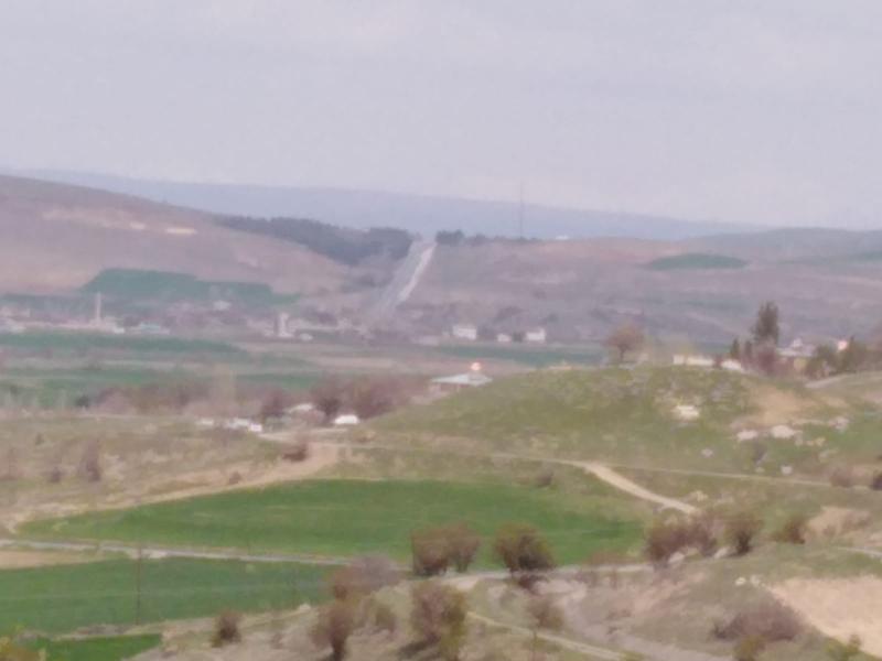 Elazığ`da 1 Köy Karantina Altına Alındı