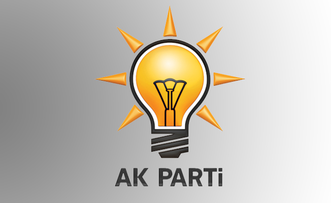 Elazığ`da 4 Akparti İlçe Başkanı İstifa Etti