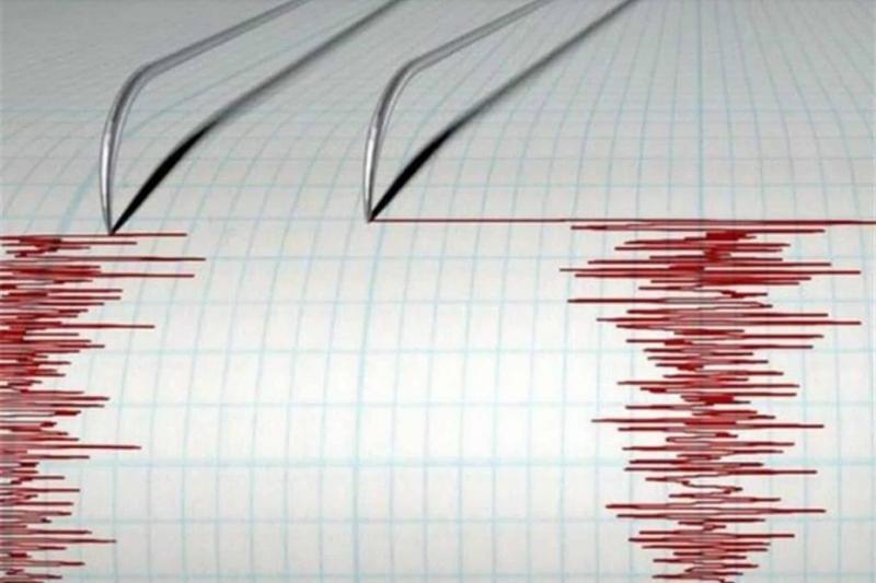 Elazığ'da 5.1 büyüklüğünde artçı deprem