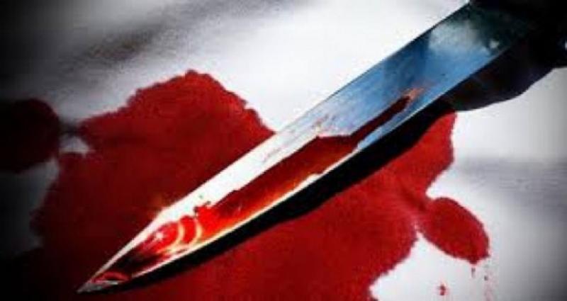 Elazığ`da Bıçaklanan Şahıs Öldü