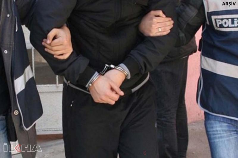 Elazığ'da DAEŞ operasyonu: 2 gözaltı