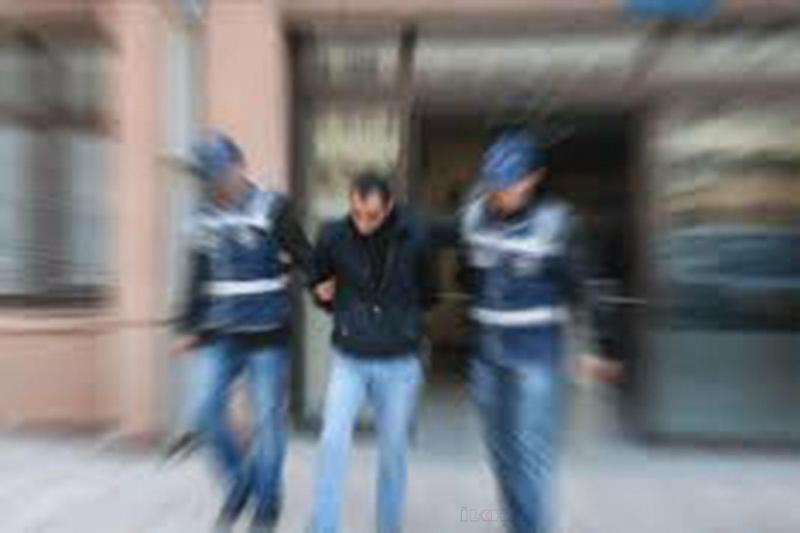 Elazığ`da El Kaide Operasyonu: 5 Gözaltı