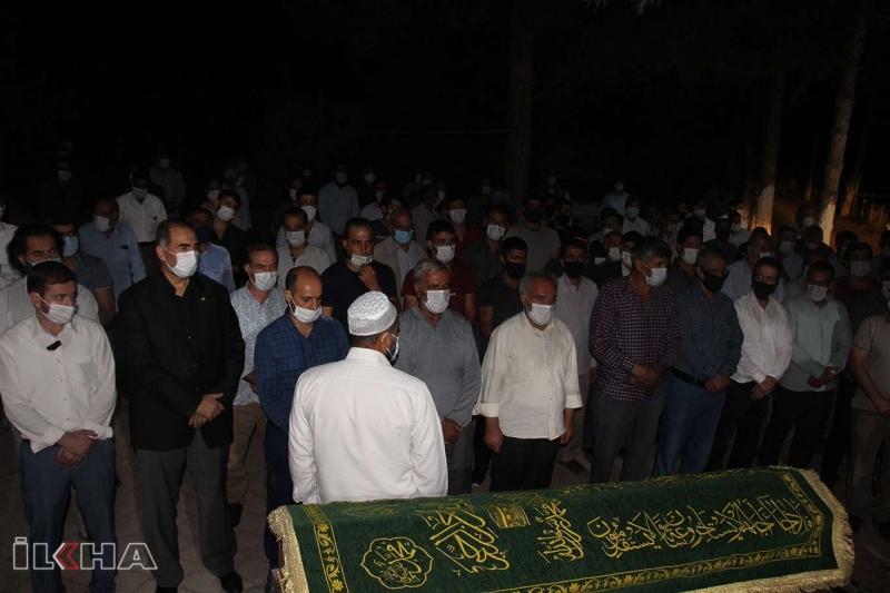 Elazığlı kardeşlerden Mehmet Aydemir dualarla defnedildi