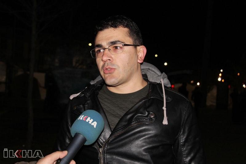 Elazığlı vatandaştan deprem fırsatçılarına tepki-VİDEO