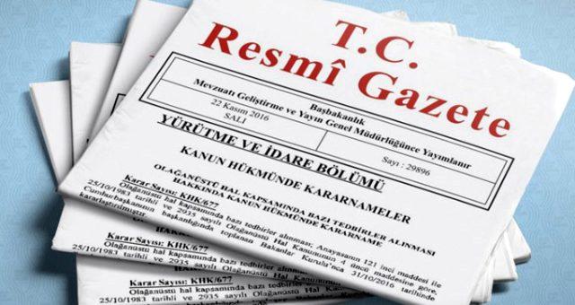Elektrik ve doğalgaz faturalarına 'afet ertelemesi' Resmi Gazetede yayımlandı