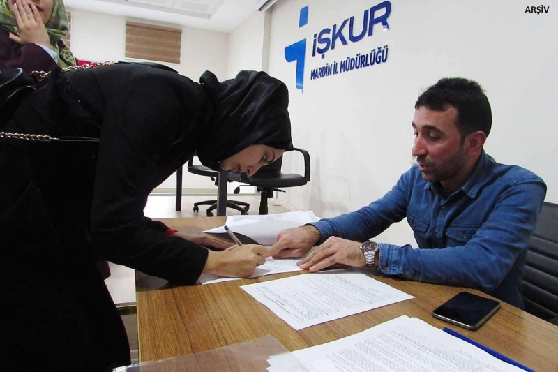 Elâzığ'da 205 geçici işçi alımı için başvurular başladı