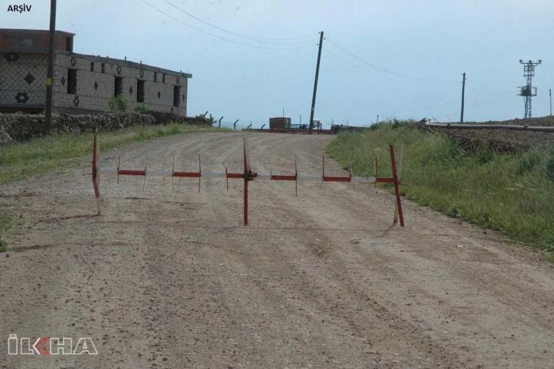 Elâzığ'da bir köy karantina altına alındı
