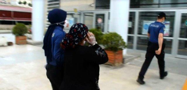 Elâzığ'da ev ve iş yerlerine dadanan hırsız yakalandı