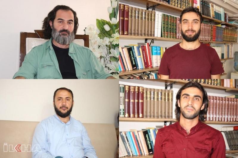 Elâzığ'daki STK'lar: Ezanın Türkçeleştirilmesi ibadet dilinin değiştirilmesidir