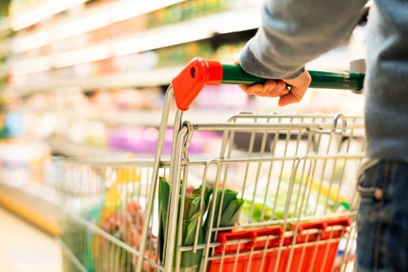 Enflasyon ekimde arttı