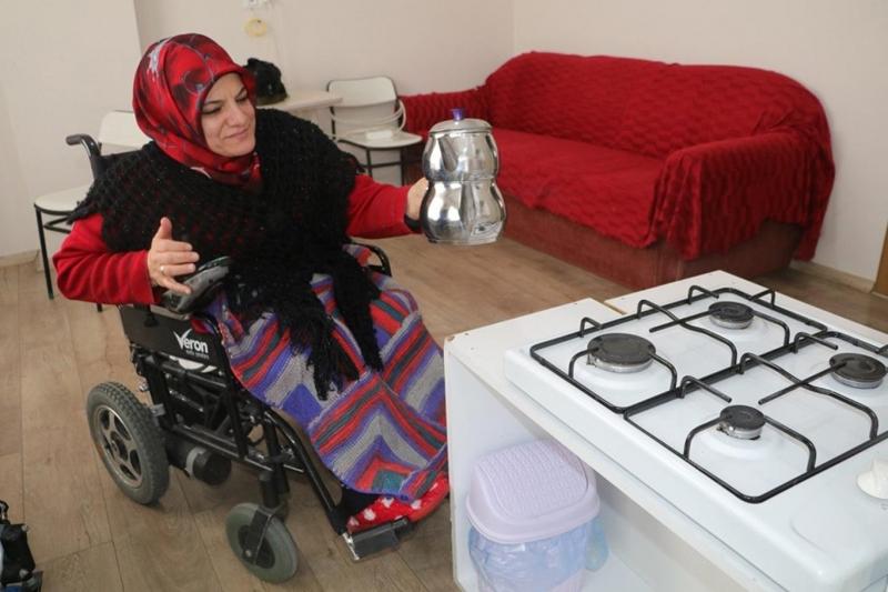 Engelli aylığı ve evde bakımdan yararlananların rapor süreleri uzatıldı