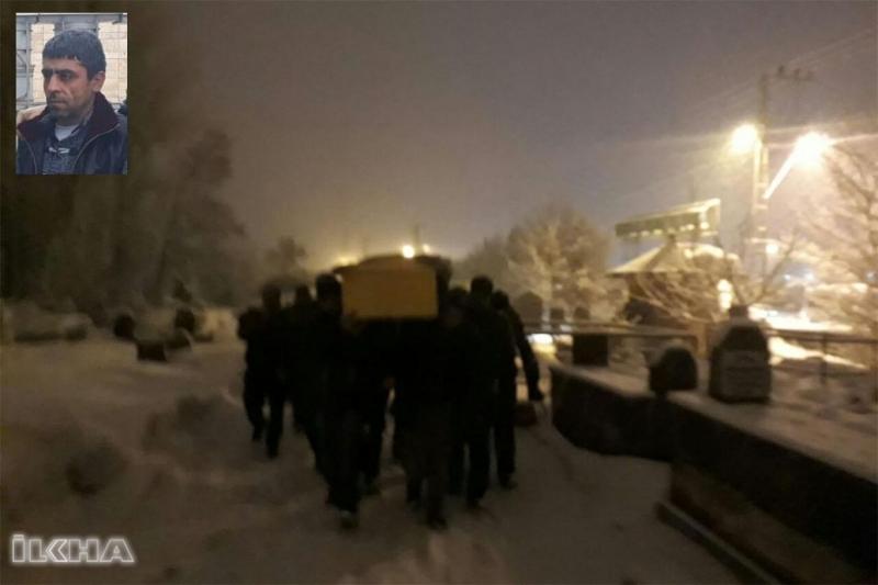Hizbullah hükümlüsünün intihar ettiği iddiası kamuoyunda soru işaretleri bırakmıştır