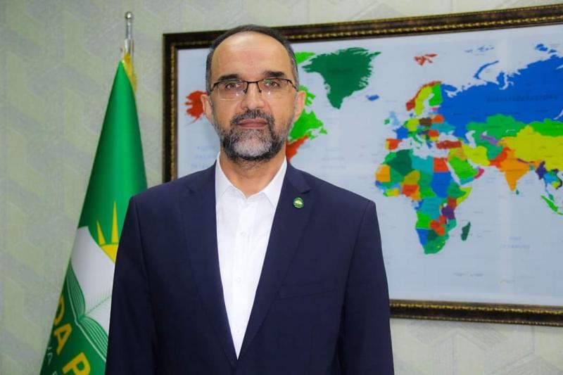 HÜDA PAR Genel Başkanı İshak Sağlam ekonomik sıkıntılara ilişkin çözüm önerileri paylaştı