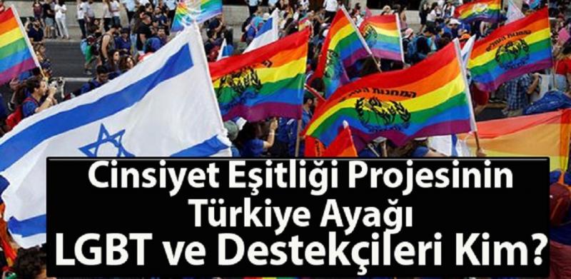 İmamoğlu'ndan İstanbul'da skandal LGBT yürüyüşü açıklaması