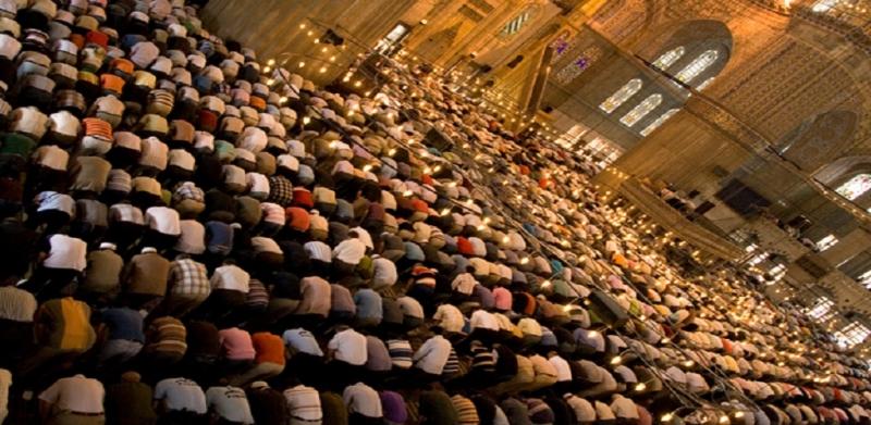 İslam Aleminin Ahlakı Çöküyor