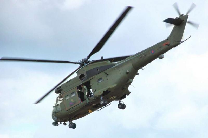 Kaza kırım nedir? Uçak ve helikopterde kaza kırım ne anlama gelir?