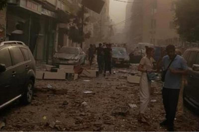 Lübnan Sağlık Bakanlığı, vefat sayısı 63'e ulaştığı, yaralı ise 3 bini aştığını açıkladı
