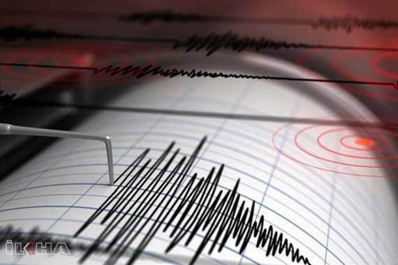 Malatya`da 2 Deprem Yaşandı