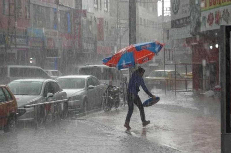 Meteoroloji Genel Müdürlüğü sağanak yağış ve fırtına uyarısında bulundu