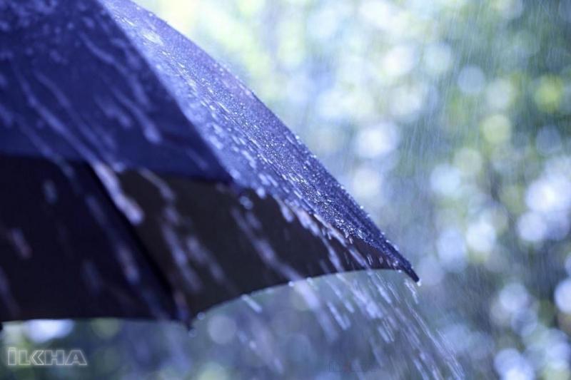 Meteorolojiden kuvvetli yağış, buzlanma ve don uyarısı