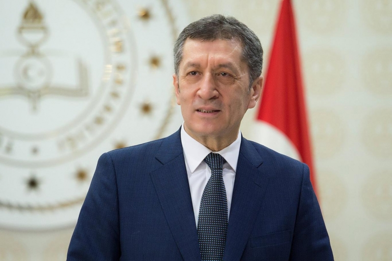 """Milli Eğitim Bakanı Selçuk: """"31 Ağustos'ta okulları uzaktan eğitimle açıyoruz"""""""