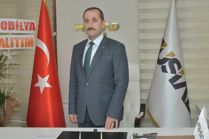MÜSİAD Elâzığ Şubesinden Ankara Barosu'na kınama