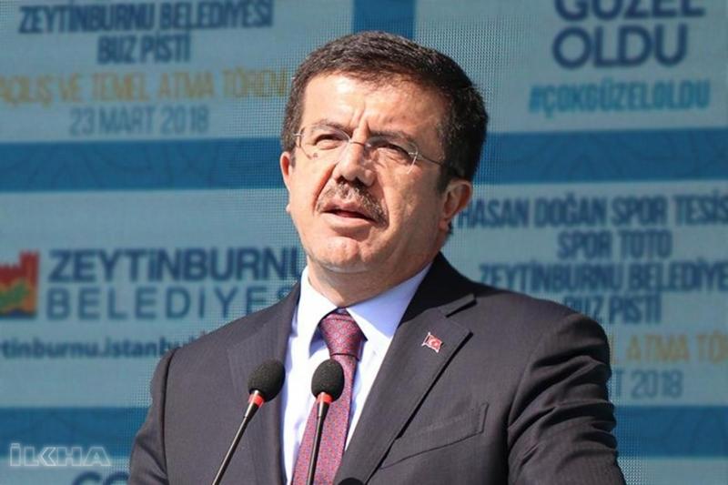 Nihat Zeybekci: AK Parti'deki arkadaşlarımız içkisini içebilen hoş görüye sahiptir!