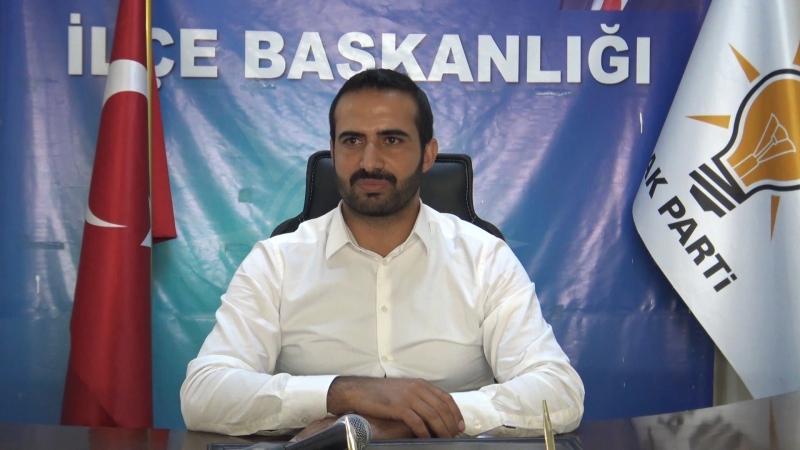 Palu Belediyesinde İşçi ile ilgili Akparti Palu İlçe Başkanından Açıklama