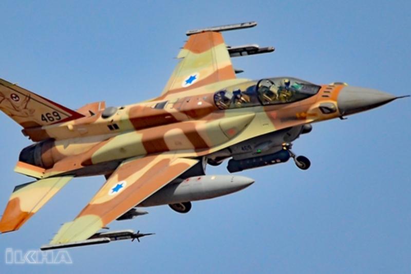 Rusya: Humus'taki füze saldırısını israil düzenledi