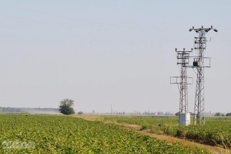 Tarımsal elektrikte yüzde 12 indirim geliyor-VİDEO