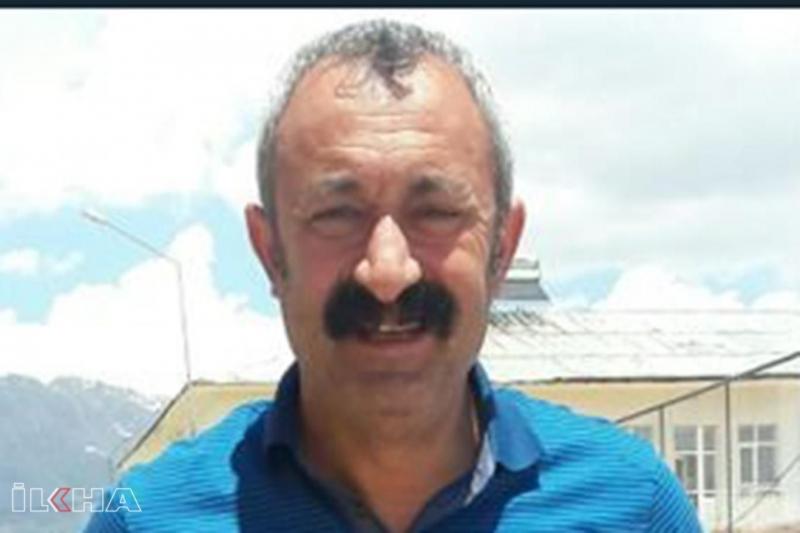 Tunceli Belediye Başkanı Coronavirus'e yakalandı