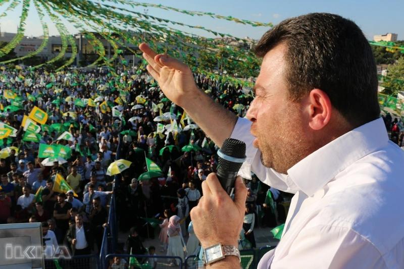 Yavuz: Kürd meselesini altı ayda çözeriz