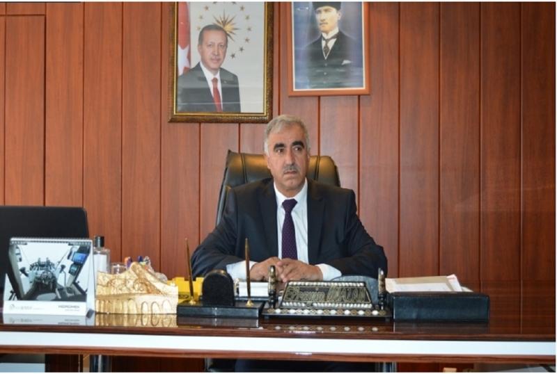 YSK Palu Belediye Başkanının Mazbatasını İptal Etti